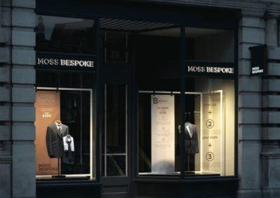 Moss Bespoke